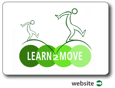 LEARN 2 MOVE WEBSITE